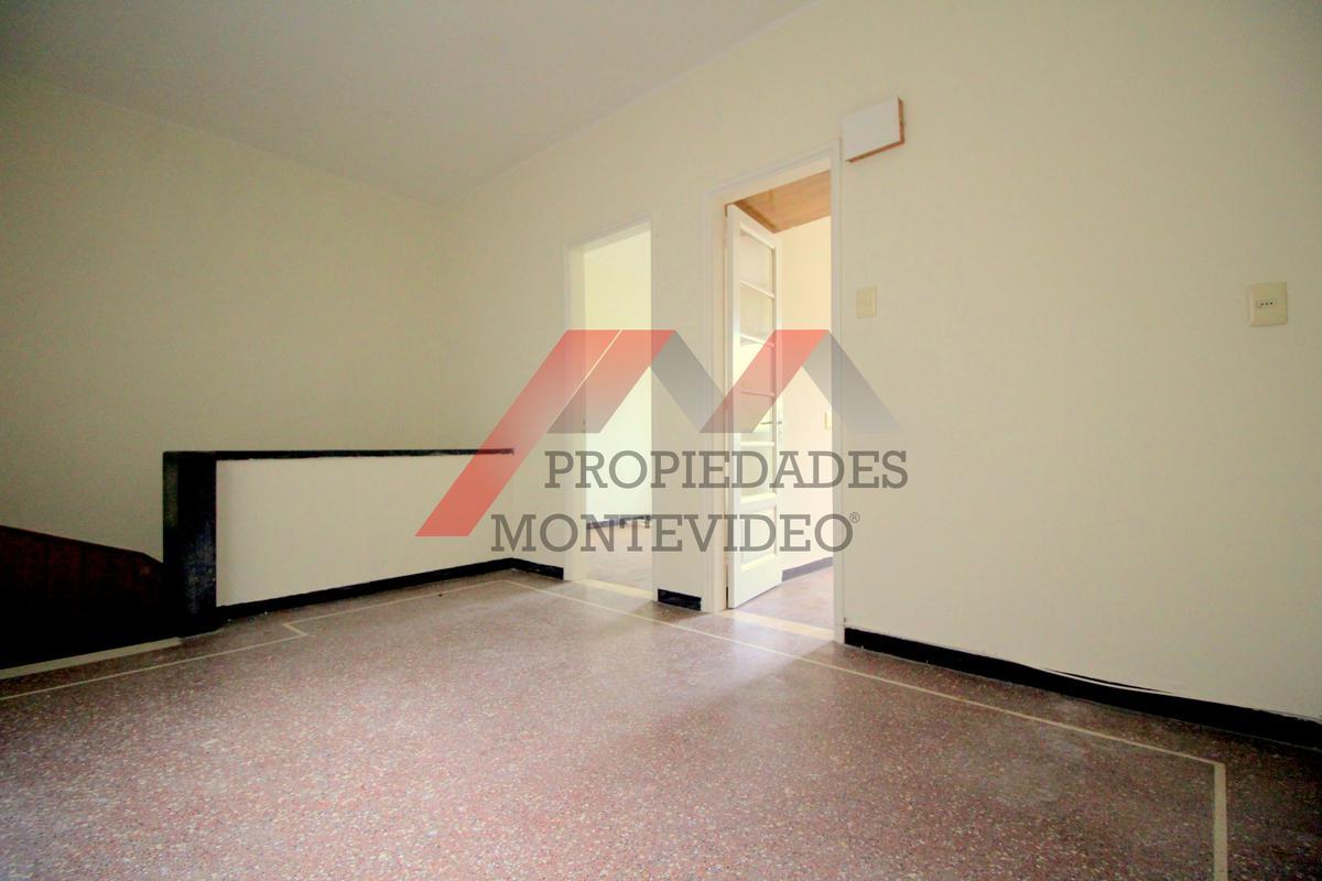 Foto Apartamento en Venta en  Parque Batlle ,  Montevideo  Tomás gomez al 2500