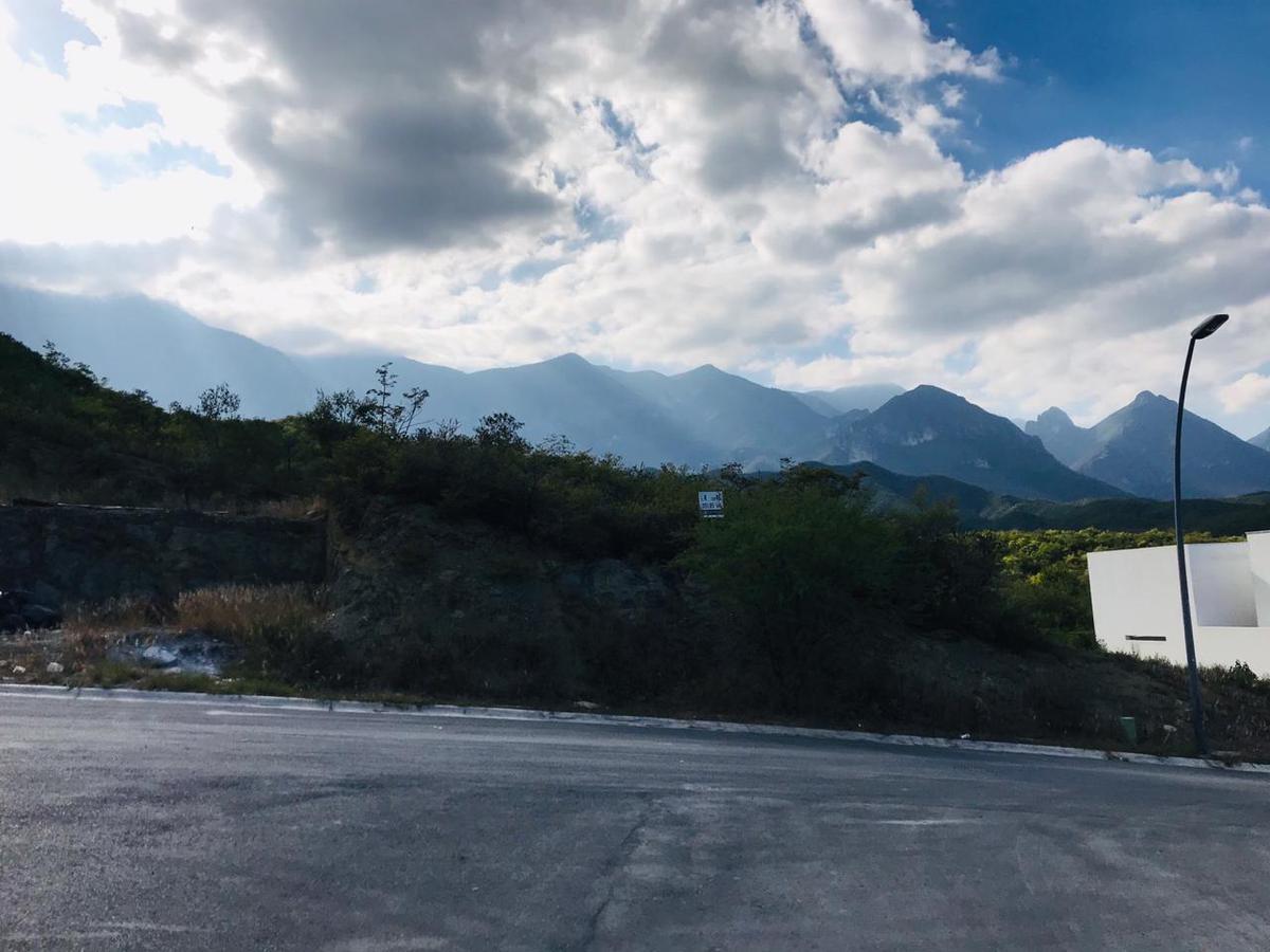 Foto Terreno en Venta en  Carolco,  Monterrey  TERRENO EN VENTA  CAROLCO 3 SECTOR CARRETERA NACIONAL MONTERREY N L