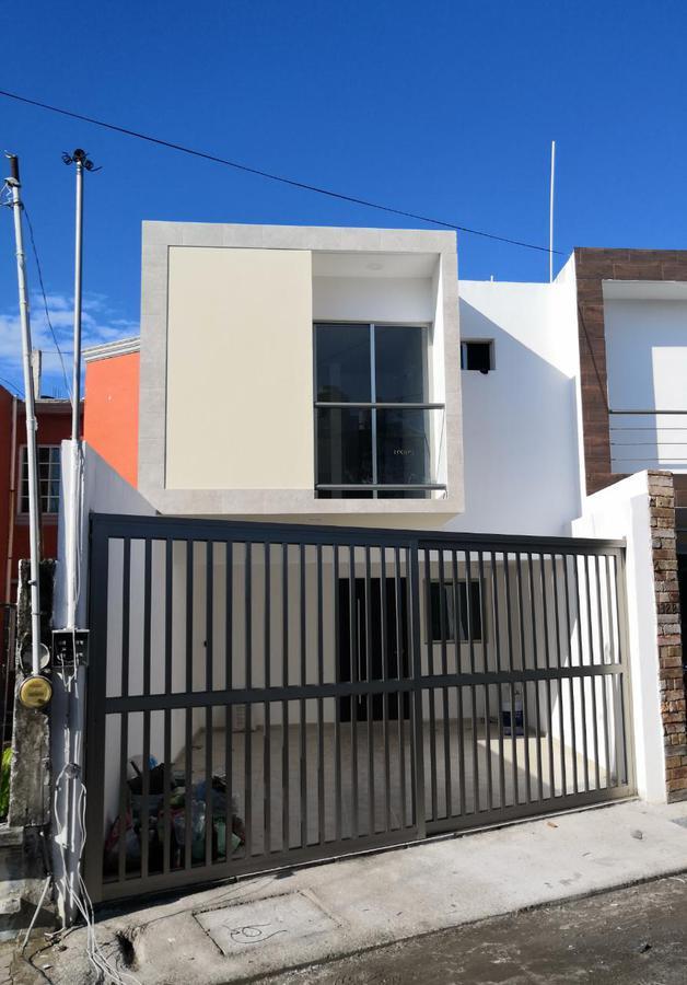 Foto Casa en Venta en  Veracruz ,  Veracruz  Articulo al 100