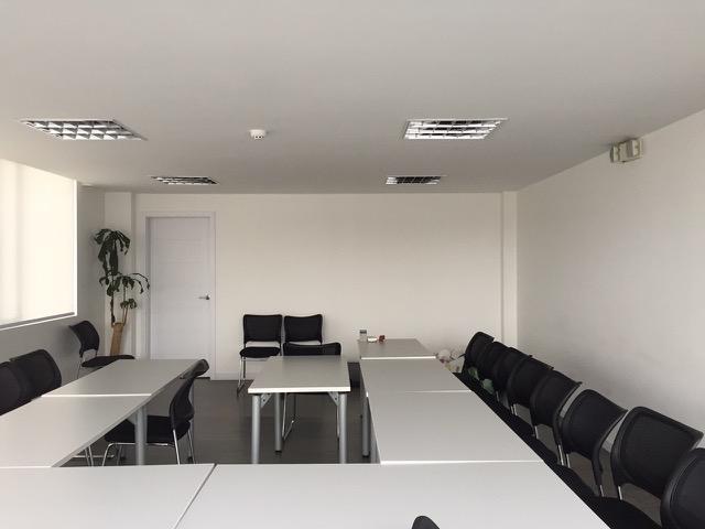 Foto Oficina en Venta en  La Carolina,  Quito  LA CAROLINA