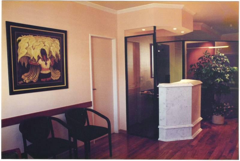 Foto Oficina en Venta en  San Isidro,  San Isidro  Rivadavia 95