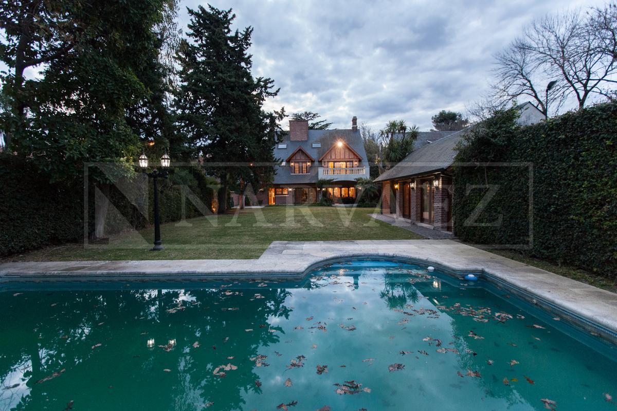 Casa en Venta en Las Lomas-Horqueta de 6 ambientes