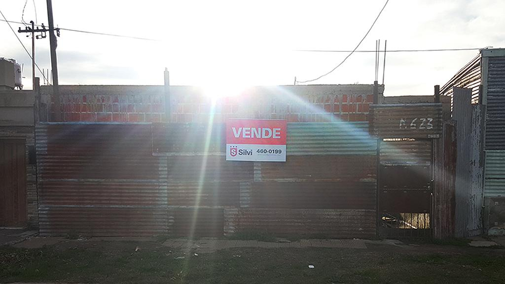 Foto Terreno en Venta en  Ensenada ,  G.B.A. Zona Sur  Mitre N° 623