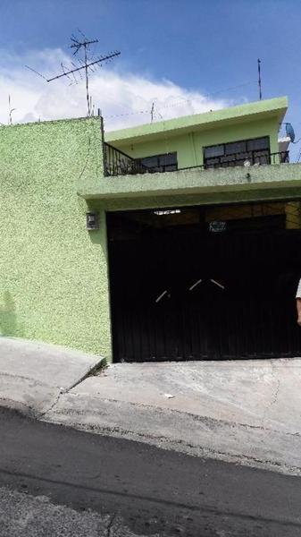Foto Casa en Venta en  Lomas de San Carlos Zona Comunal,  Ecatepec de Morelos  Venta de Casa en Fracc. Lomas de San Carlos
