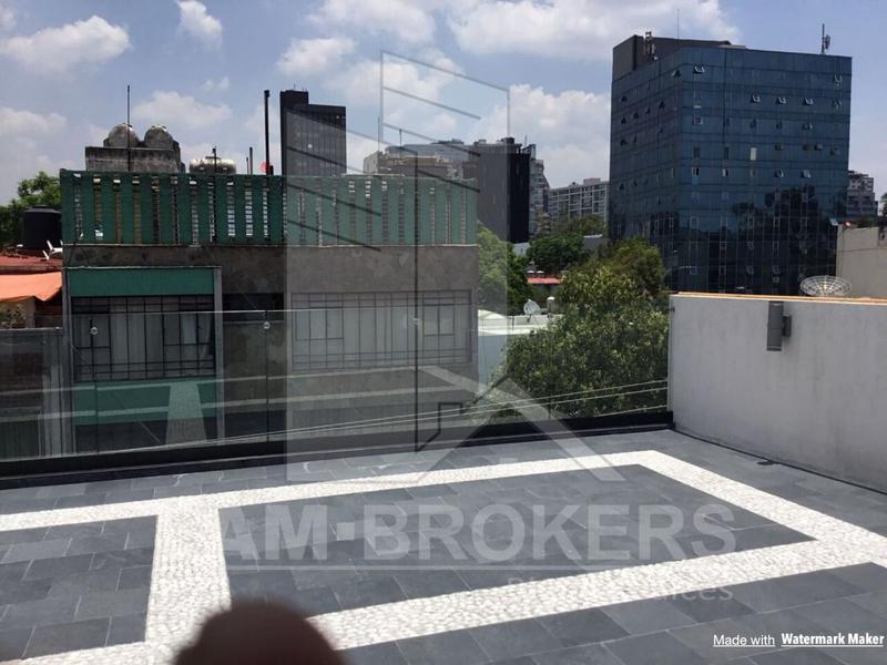 Foto Departamento en Venta en  Anzures,  Miguel Hidalgo  Edificio en Venta Nuevo Anzures Miguel Hidalgo