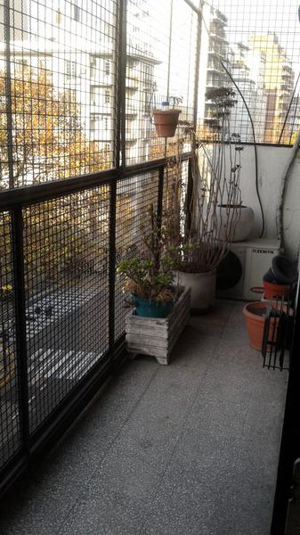 Foto Departamento en Venta | Alquiler en  Barrio Norte ,  Capital Federal  Santa Fe al 3200