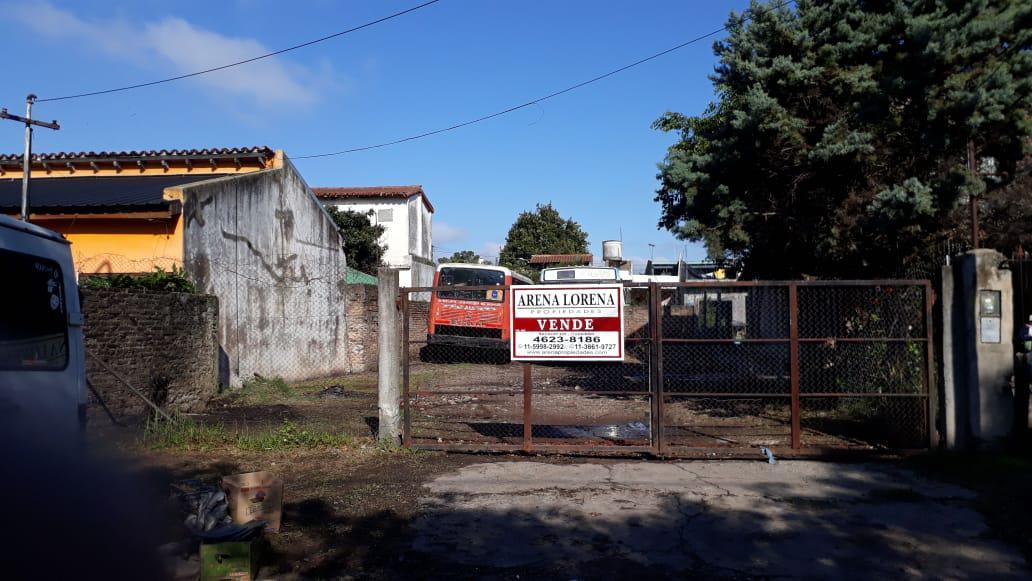 Foto Terreno en Venta en  Castelar Sur,  Castelar  Lanzani al 3500