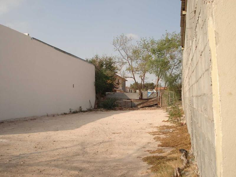 Foto Terreno en Renta en  Cumbres,  Reynosa  Cumbres