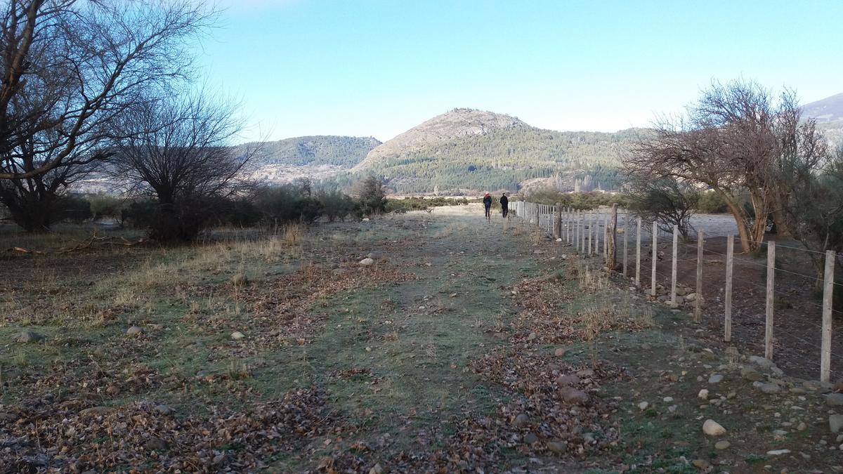 Foto Chacra en Venta en  Los Cipreses,  Futaleufu  Parcela 138