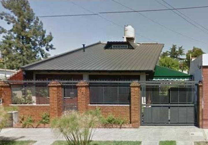 Foto Casa en Venta en  Moreno ,  G.B.A. Zona Oeste  Alberdi al 2200
