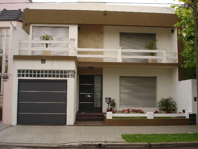 Foto Casa en Venta en  Ramos Mejia,  La Matanza  Urquiza al 300