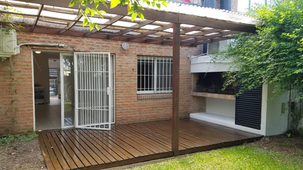 Foto Departamento en Alquiler | Venta en  Pilar ,  G.B.A. Zona Norte  Las Mercedes
