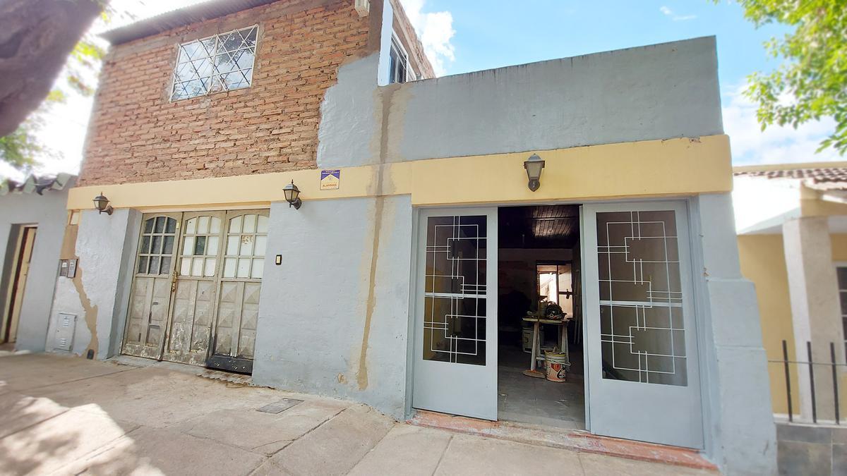Foto Casa en Venta en  General Pico,  Maraco  Calle 27 e/ 4 y 6