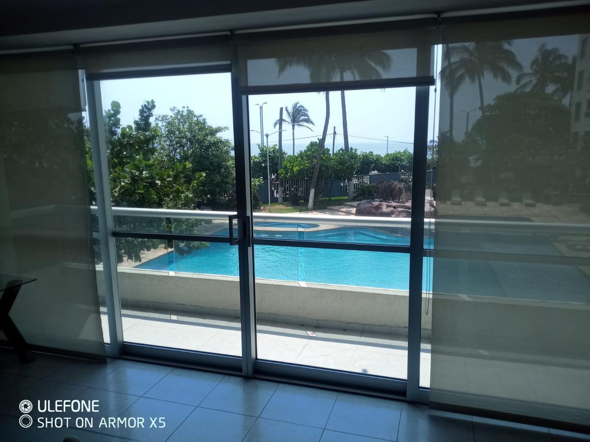 Foto Departamento en Renta en  Boca Del Rio,  Boca del Río  BOULEVARD MIGUEL ALEMAN  TORRE VERAMAR 902 BOCA DEL RIO VERACRUZ