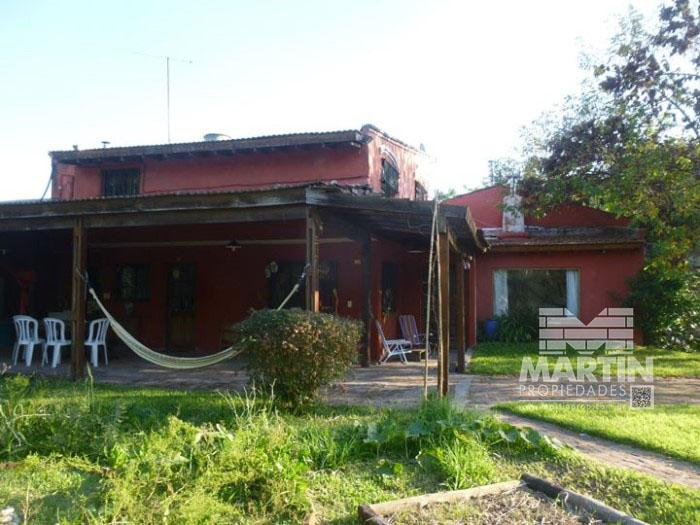 Foto Casa en Venta en  Del Viso,  Pilar  SAN AGUSTIN al 1100