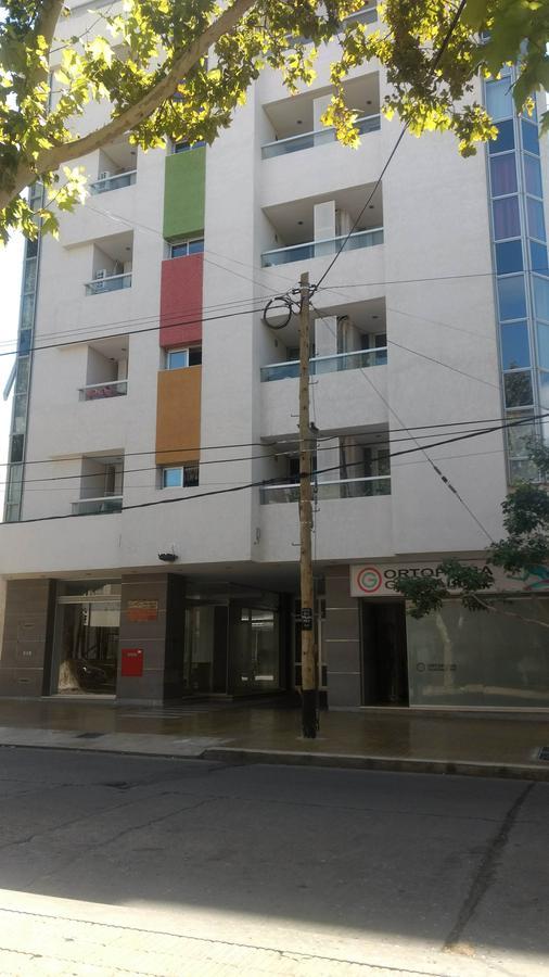 Foto Departamento en Venta en  Capital ,  San Juan  General Paz antes de Sgo del Estero - 1º Piso