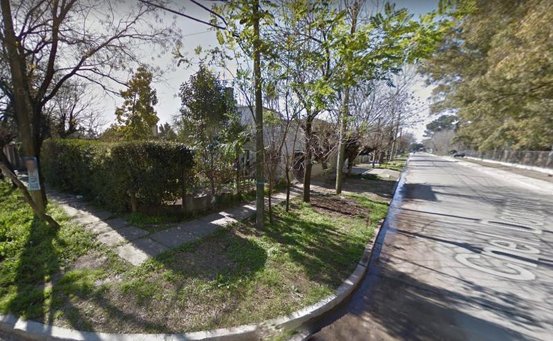 Foto Terreno en Venta en  Moreno ,  G.B.A. Zona Oeste  Cnel. Dorrego y Remedios de Escalada