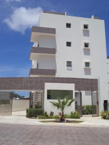 Foto Departamento en Venta en  Cancún Centro,  Cancún  Cumbres Miraggio, Cancún, Venta Departamento Planta Baja