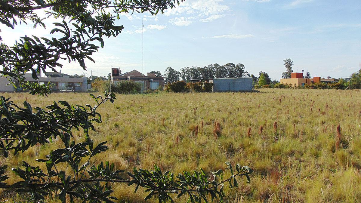 Foto Terreno en Venta en  General Pico,  Maraco  MALMA - Calle 302