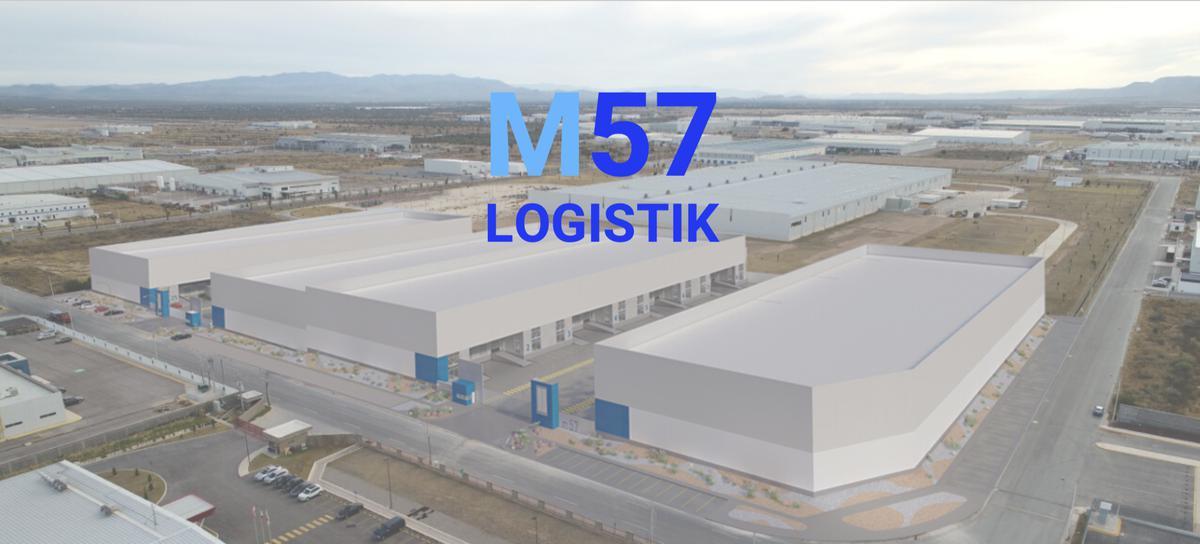 Foto Bodega Industrial en Renta en  San Luis Potosí ,  San luis Potosí  BODEGAS INDUSTRIALES EN RENTA EN MICROPARQUE LOGISTIK M57, SAN LUIS POTOSI