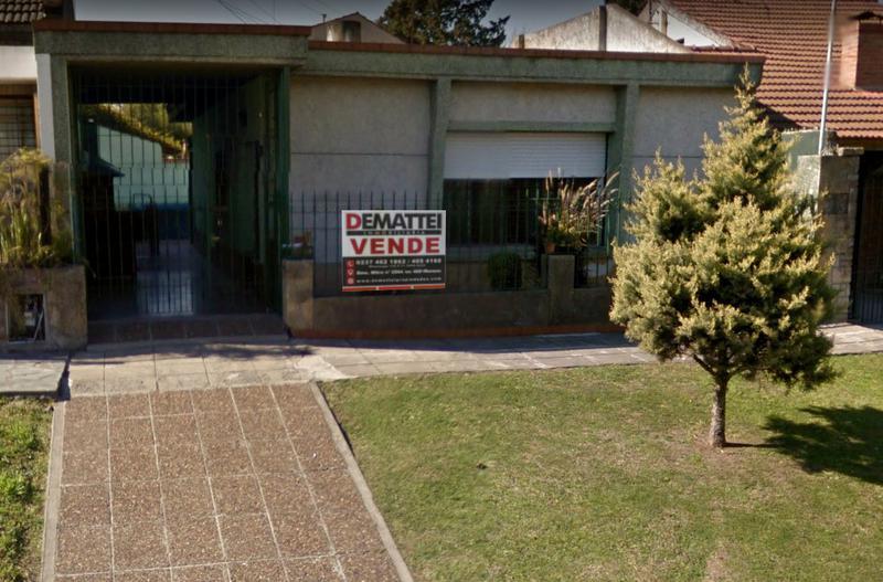 Foto Casa en Venta en  Moreno ,  G.B.A. Zona Oeste  Casa Americana - De la quintana al 400 - Moreno - Lado Norte