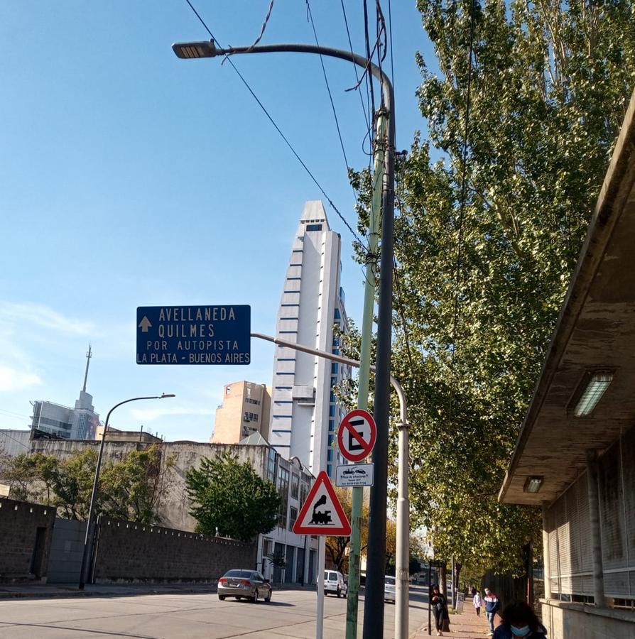 Foto Oficina en Venta en  Puerto Madero ,  Capital Federal  Av Brasil 39/41