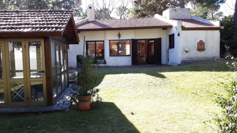 Casa - Pinamar: ODISEA 512