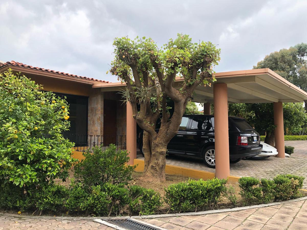 Foto Casa en Renta en  Residencial Santa Cruz,  Puebla  Casa en Renta  Santa Cruz Guadalupe Puebla