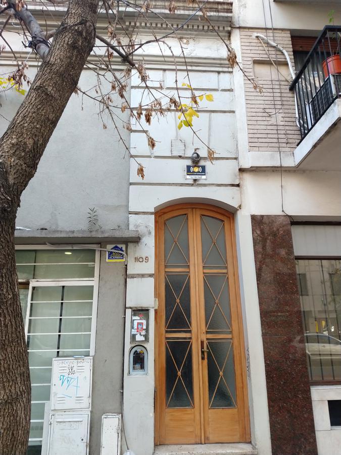 Foto Departamento en Alquiler en  Microcentro,  La Plata  4 próximo 55