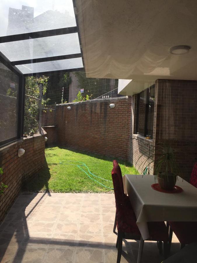 Foto Casa en Venta en  Parques de la Herradura,  Huixquilucan  PARQUE DE ASTURIAS HERRADURA CV 066