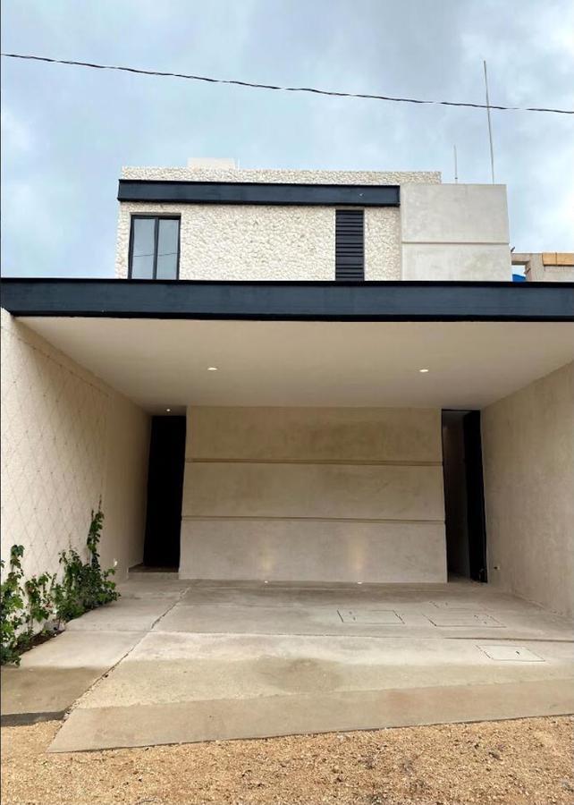 Foto Casa en Renta en  Temozon Norte,  Mérida  LUJOSA CASA EN RENTA EN TEMOZON NORTE