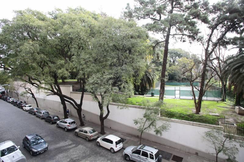 Foto Departamento en Alquiler en  Recoleta ,  Capital Federal  Levene al al 900