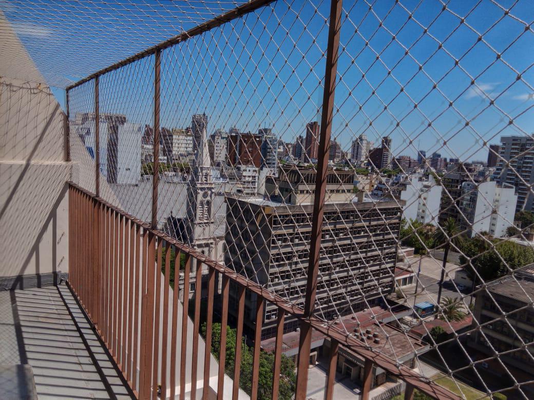 Foto Departamento en Alquiler temporario en  Belgrano ,  Capital Federal  Cabildo 330 piso 14°