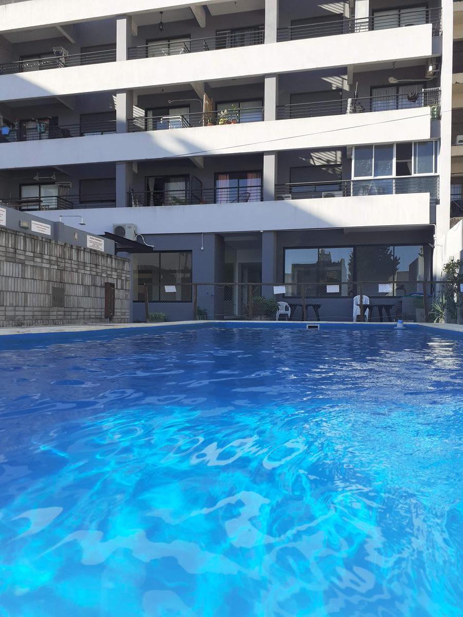 Foto Departamento en Venta |  en  Villa Crespo ,  Capital Federal  Av Corrientes  4400