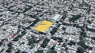 Foto Terreno en Venta en  Brazo Oriental ,  Montevideo  Próximo a nuevo centro Shopping