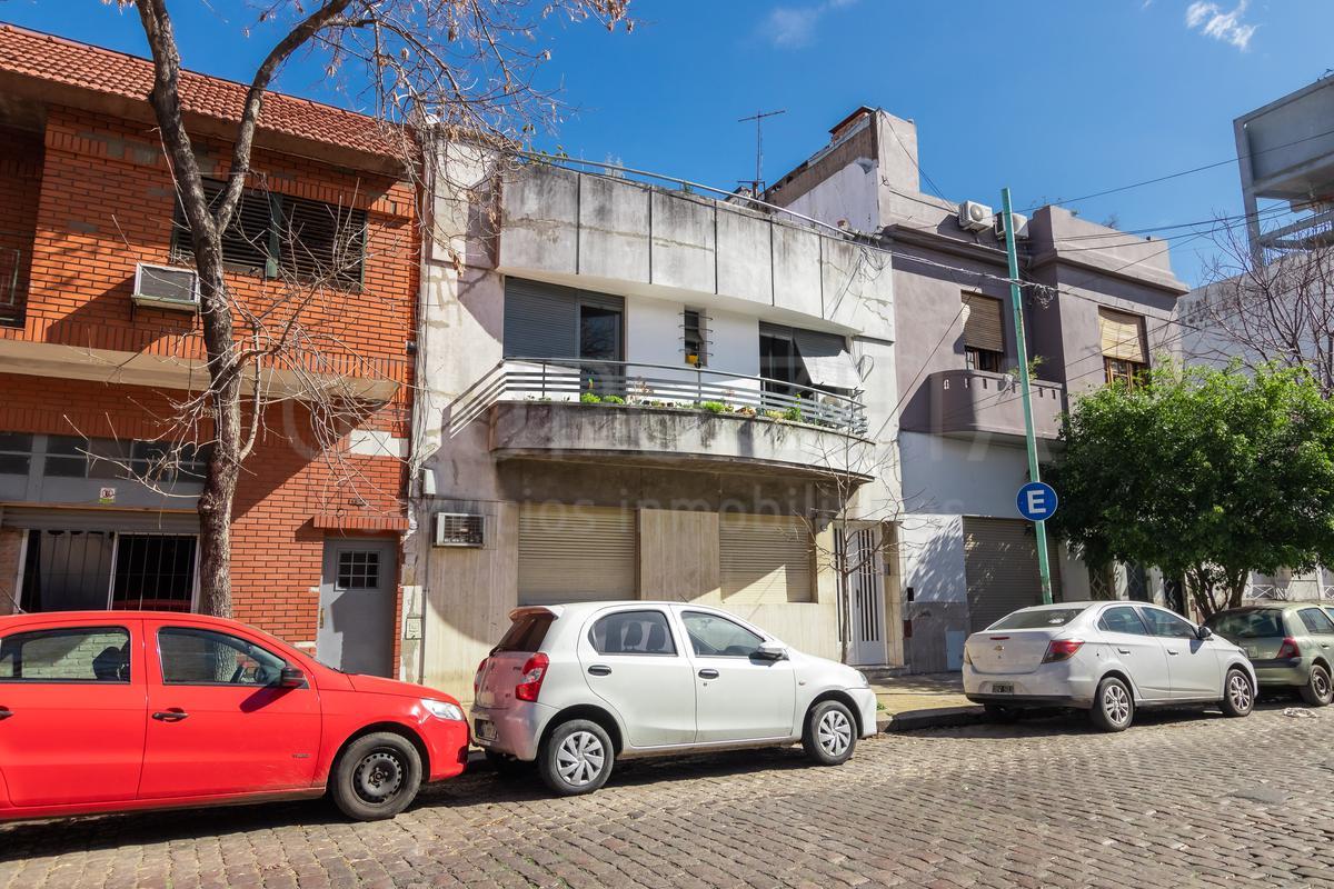 Foto PH en Venta en  Villa Crespo ,  Capital Federal  Gnral. Manuel Rodríguez N° al 1800