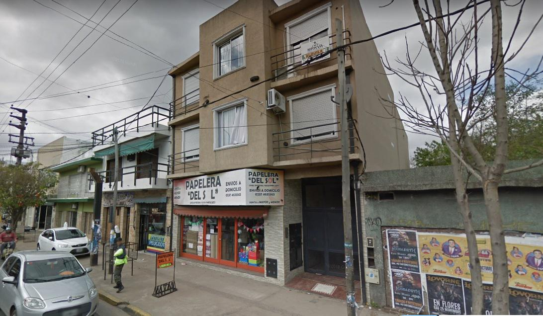 Foto Departamento en Alquiler en  Centro (Moreno),  Moreno  Departamento 2 ambientes ALQUILA - MORENO centro