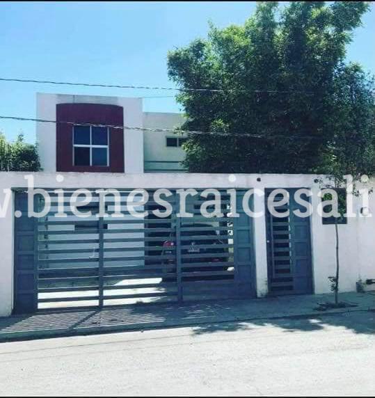 Foto Casa en Venta en  Piedras Negras ,  Coahuila  COLONIA GUILLEN