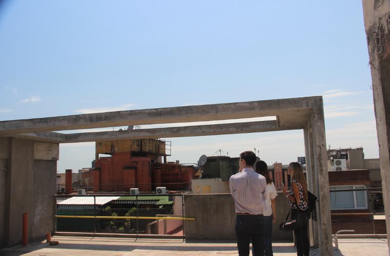 Foto Departamento en Venta en  Zona Norte,  San Miguel De Tucumán  Balcarce al 400