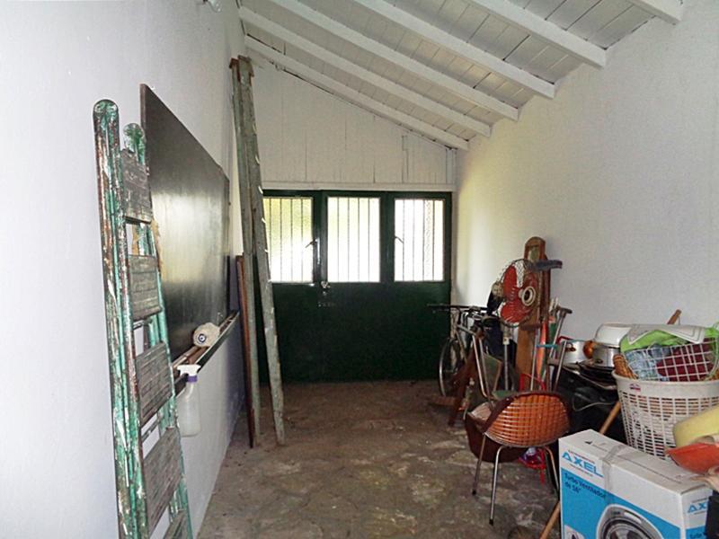 Foto Casa en Venta en  Carapachay,  Vicente Lopez  Derqui al 5500
