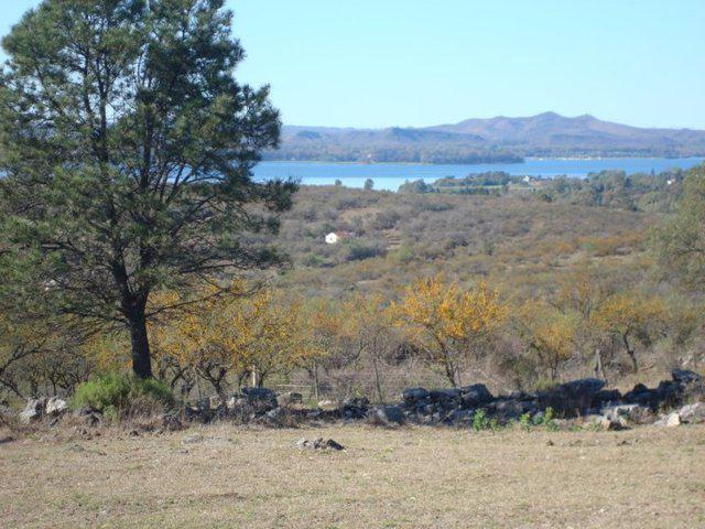Foto Campo en Venta en  Villa Del Dique,  Calamuchita  Villa Del Dique, Córdoba, Argentina