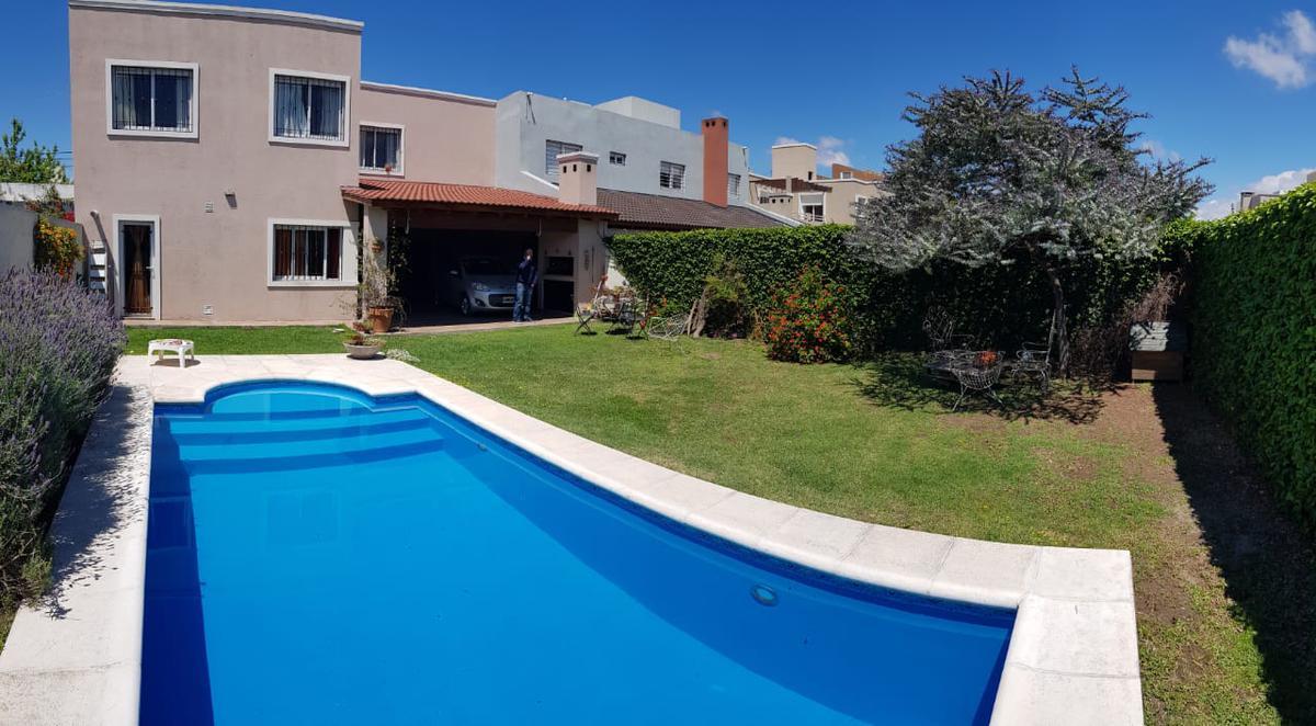 Foto Casa en Venta en  Tejas ll,  Cordoba Capital  Tejas del sur II
