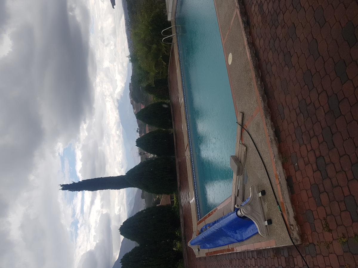 Picture House in Sale in  Santa Isabel ,  Azuay  Atalaya