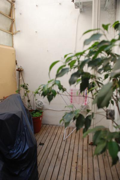 Foto Departamento en Alquiler temporario en  Palermo Soho,  Palermo  Serrano al 1300