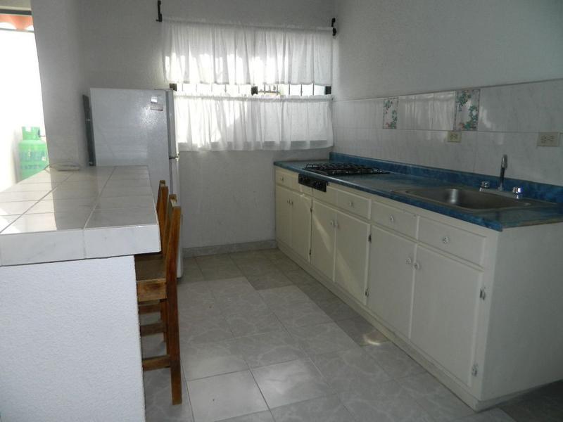 Foto Departamento en Renta en  Bella Vista,  La Paz  CALLE SAN ANTONIO ESQ. MULEGE COL BELLAVISTA  (RENTA MINIMA DE UN AÑO)