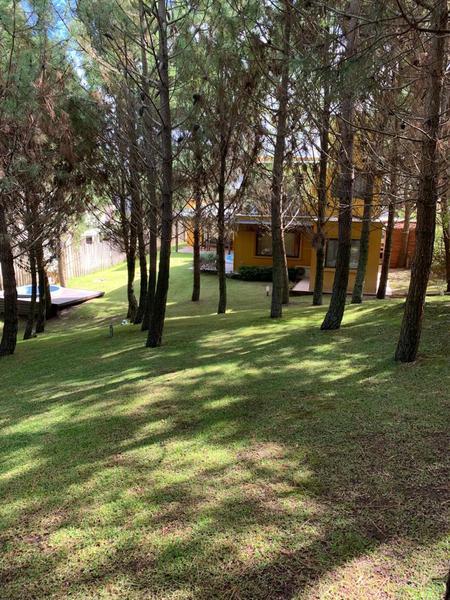 Foto Casa en Venta en  Pinamar ,  Interior Buenos Aires  Costa Esmeralda