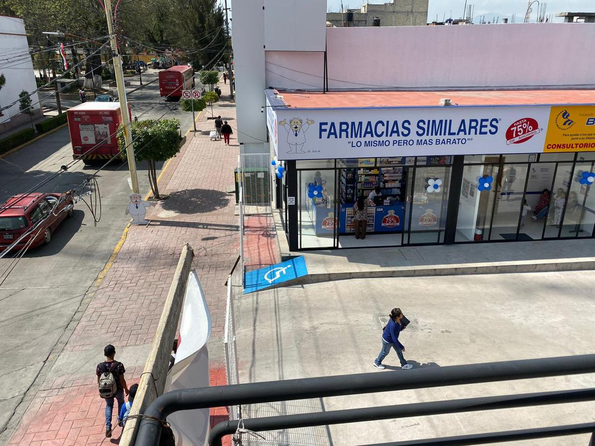 Foto Local en Renta en  Toluca,  Toluca  Toluca