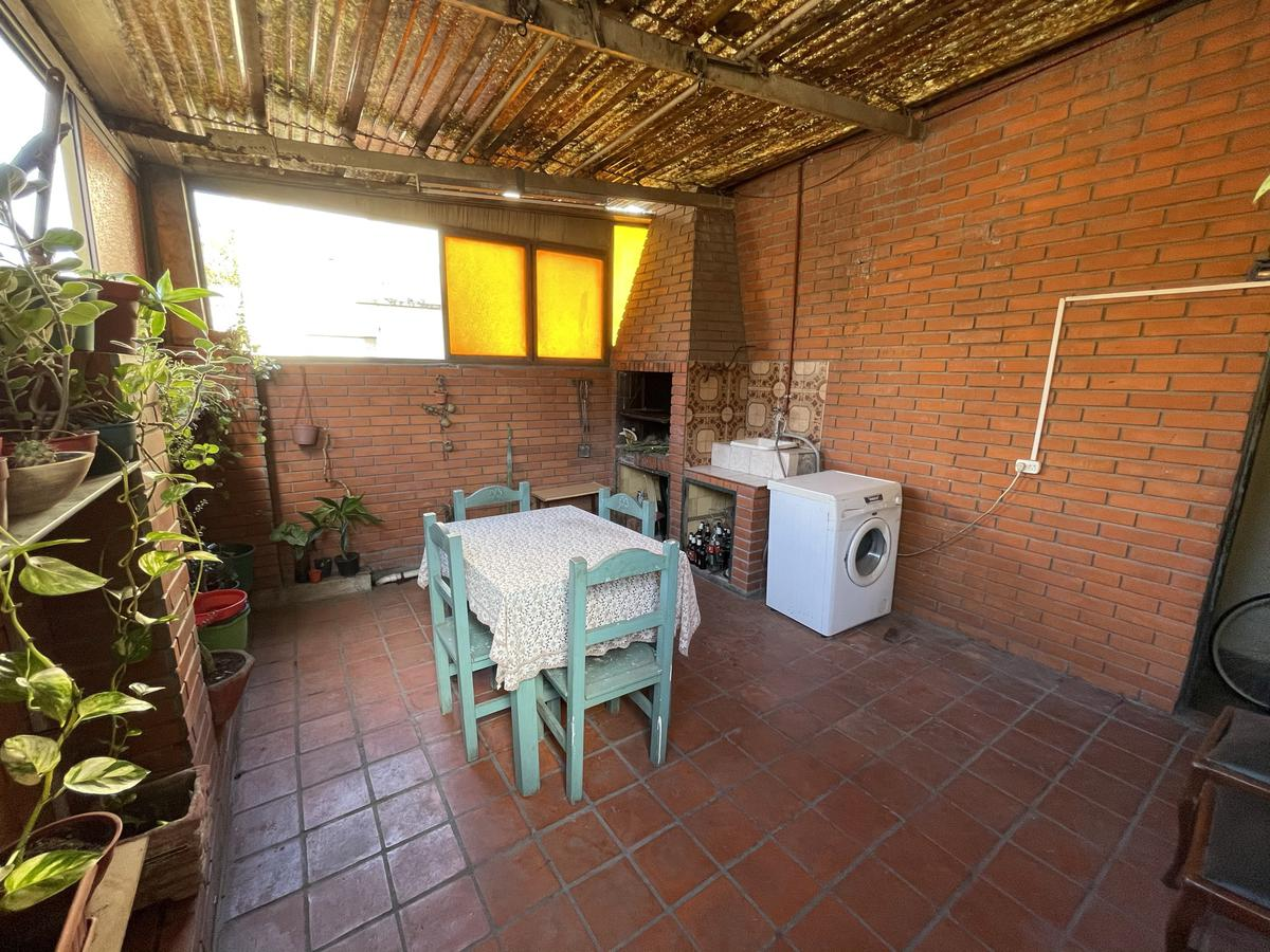 Foto PH en Venta en  Villa Crespo ,  Capital Federal  Del Parque 1280 1