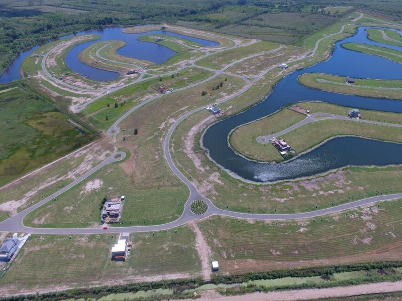 Foto Terreno en Venta en  El Naudir,  Countries/B.Cerrado (Escobar)  El Naudir Escobar