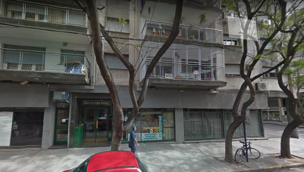 Foto Departamento en Venta en  Rosario,  Rosario  Departamento 2 dormitorios y dependencia - 9 de Julio esquina San Martín